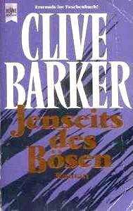 Clive Barker - Great And Secret Show - Germany, [1993]